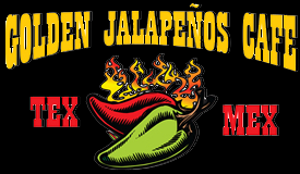Golden Jalapenos Cafe