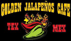 Golden Jalapenos Cafe